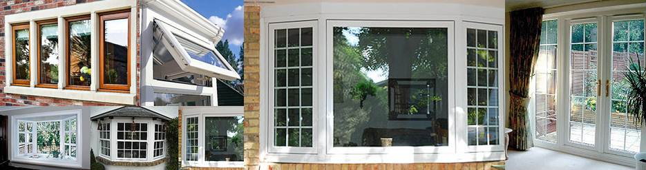 Types of Double Glazed Windows