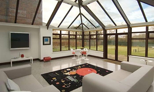 Matching your Conservatory and Your Property