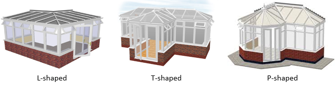 Matching your Conservatory